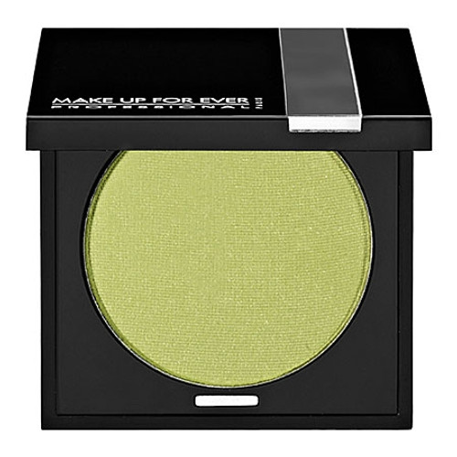 Make Up For Ever Eyeshadow - Chartreuse Satiny 57