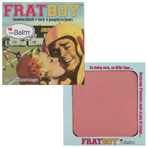 theBalm Shadow & Blush All-in-One - Frat Boy