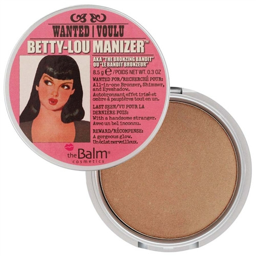 theBalm Betty-Lou Manizer Luminizer