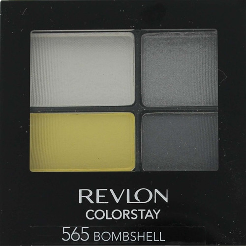 Revlon Colorstay 16 Hour Eye Shadow - Bombshell 565