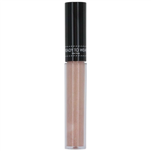 Ready To Wear Lip Gloss - Golden Delight
