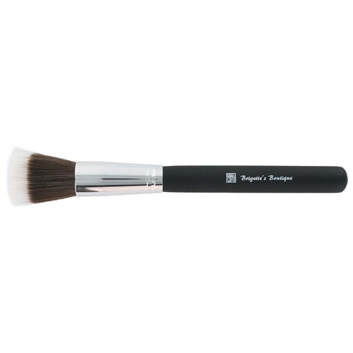 Brigette's Boutique Signature Synthetic Duo Fibre Brush