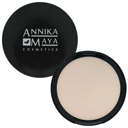 Annika Maya Soft Focus Powder - Vanilla