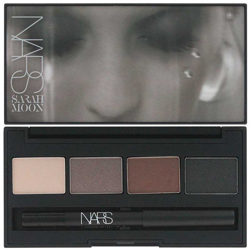 NARS Sarah Moon Look Closer Eyeshadow Palette