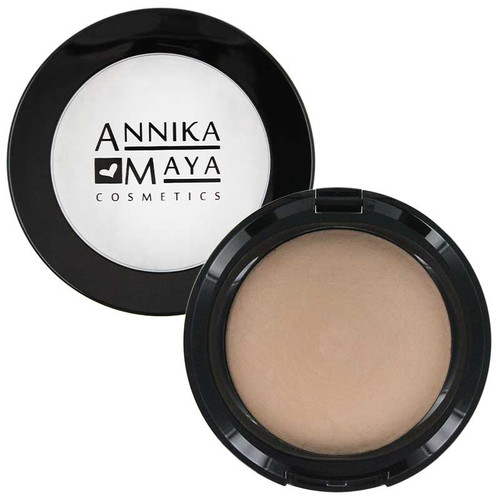 Annika Maya Baked Hydrating Powder Foundation - Medium/Deep