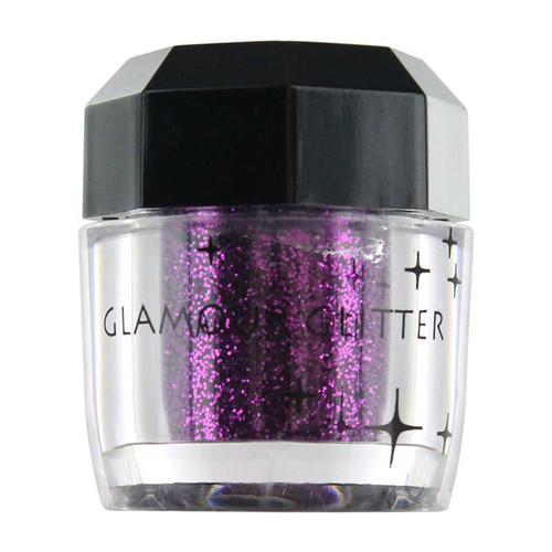 Beauty Treats Glamour Glitter -  Purple 05