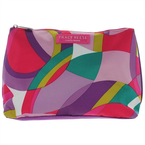 Clinique Tracy Reese for  Cosmetic Bag - Mod Art
