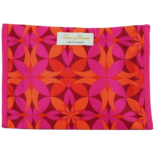 Clinique Tracy Reese for  Cosmetic Bag