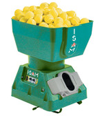 Master I-SAM Model 2 Ball Throwing Machines