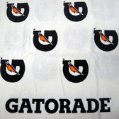Gatorade G Anti-microbial Towel