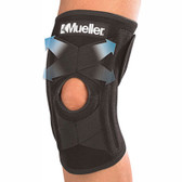 Mueller® Self Adjusting Knee Stabilizer
