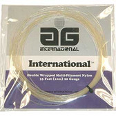 AG BADMINTON NYLON Badminton String Set
