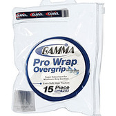 Gamma Pro Wrap™ Overgrip Tour Pack