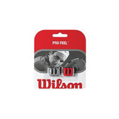 Wilson Pro Feel Vibration Dampener-Red/Silver