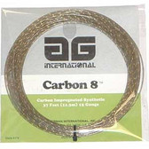 AG CARBON 8 Tennis String Set