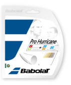 Babolat Pro Hurricane 16 Tennis String Set