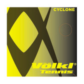 Volkl Cyclone 18g String Set Black