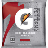 Gatorade 2-1/2 Gallon Instant Powder