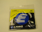 E-Force Platinum String Set 18 White