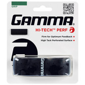 Gamma Hi-Tech Perforated Replacement Grip