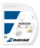 Babolat Addiction Comfort Tennis String Set