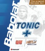 Babolat TONIC PLUS NATURAL GUT Tennis String Set