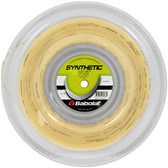 Babolat Synthetic Gut Tennis String Reel
