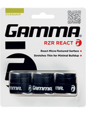 Gamma RZR React Overgrip