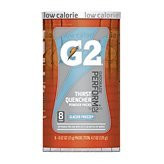 Gatorade G2 02 Powder Sticks