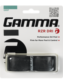 Gamma RZR Dri Replacement Grip - Black
