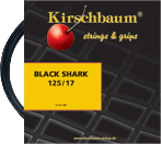 Kirschbaum Spiky Shark Tennis String Set