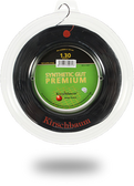 Kirschbaum Synthetic Gut Premium Tennis String Reel