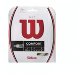 Wilson NXT Tennis String Set-Natural-17