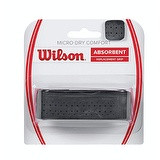 Wilson Replacement Grip- Micro Dry+COMFORT-Black