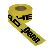 Head Penn QST Net Tape