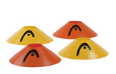 Head QST Dome Cones