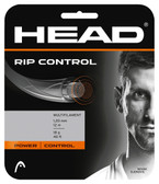 Head Rip Control 18G Tennis String Set-Natural