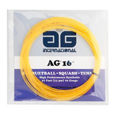 AG 16 String Set-16-Gold