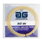 AG 16 String Set-16-Natural