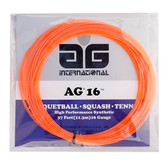 AG 16 String Set-16-Orange