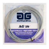 AG 16 String Set-16-Platinum