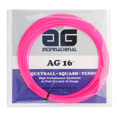 AG 16 String Set-16-Pink