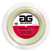 AG Millenium Fireworks Tennis String Reel-17-Natural