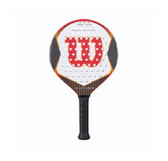 Wilson Steam Pro Platform Tennis Paddle