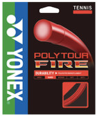 Yonex Poly Tour Fire Tennis String Set
