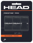 Head Prestige Pro Overgrip Black