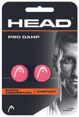 Head Pro Damp Vibration Dampener-Pink