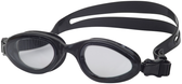 Leader Omega Swim Goggles - Clear/Black