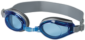 Leader Castaway Swimming Goggles - Blue/Silver