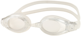 Leader Island Swimming Goggles Narrow - Clear/Clear